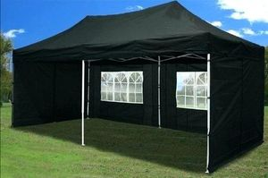 10x20ft Pop up canopy Tent/ Outdoor Tent/ Car shade for Sale in Chino, CA