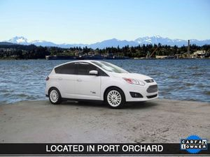 2016 Ford C-Max Energi for Sale in Port Orchard, WA