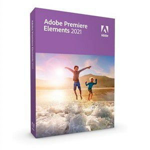 USB Drive, Adobe Premiere Elements 2021 For Windows or Mac Lftime for Sale in Las Vegas, NV