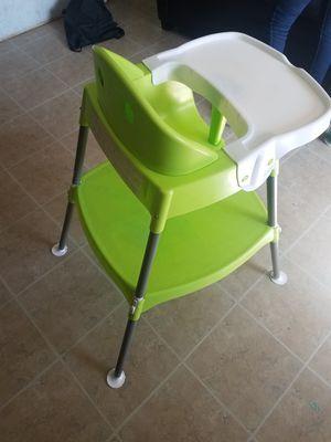 Kids high chair ,silla para niños for Sale in Houston, TX
