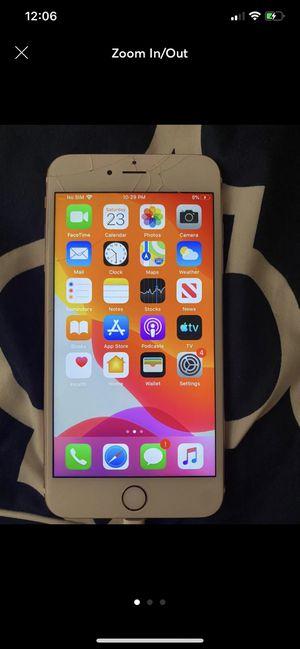iPhone 6S Plus UNLOCKED for Sale in Burke, VA