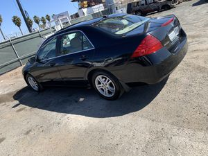 2004 Honda Accord 4cyl automatic clean title original owner for Sale in San Diego, CA