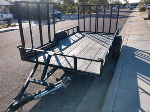 Trailer 12ft Utility for Sale in Mesa, AZ