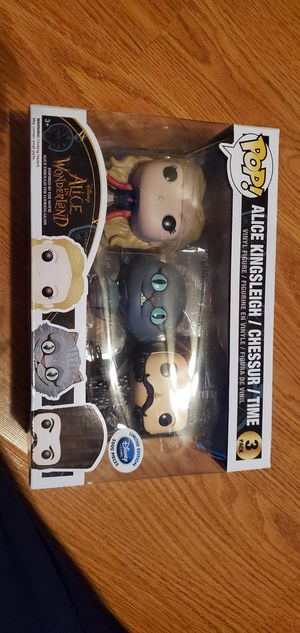 Pop Alice Through the Looking Glass 3 pack for Sale in Queens, NY