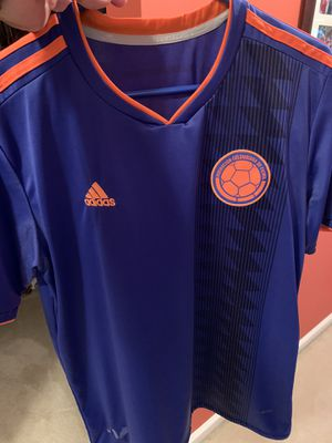 Soccer jersey medium or kids XL for Sale in Port St. Lucie, FL