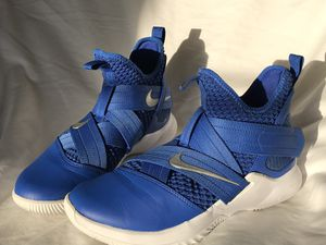 Nike LeBron James Solider basketball shoes for Sale in Norco, CA