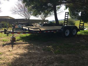 Big Tex trailer for Sale in Watsonville, CA