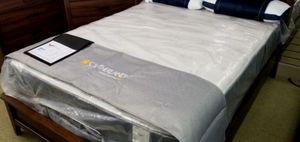 Southerland Signature Elegy Plush Mattress - Starting at $68/month for Sale in Centennial, CO