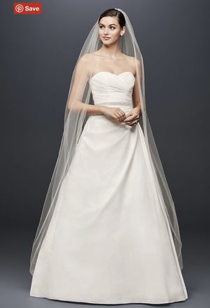Wedding gown 👰🏻 Bridal dress for Sale in Bonita, CA