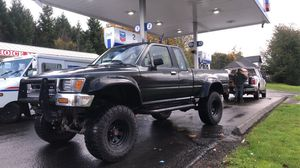 1993 Toyota pickup xtra cab for Sale in Edgewood, WA