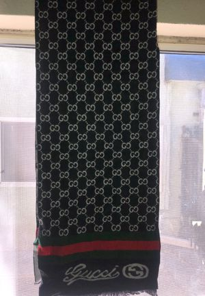 Gucci scarf for Sale in Pomona, CA