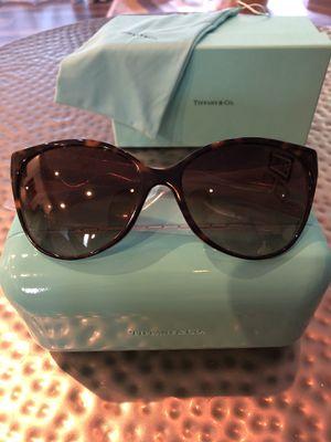 Tiffany & Co Cat Eye Sunglasses for Sale in Walnut Creek, CA