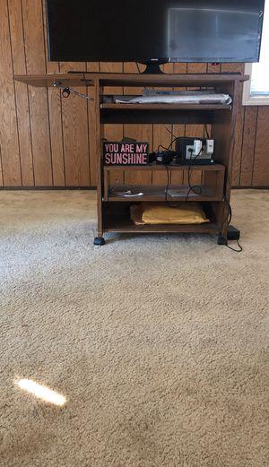 Brown shelf for Sale in Reno, NV