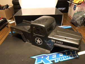Jconcepts Creep body for Sale in Aurora, OR
