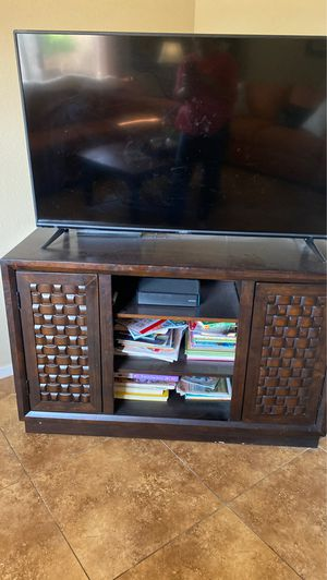 TV stand ! for Sale in Tustin, CA