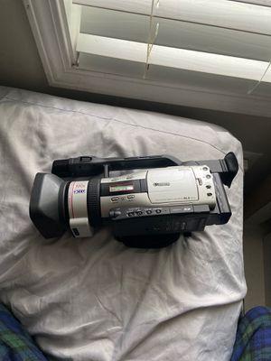 Canon GL2 Mini-DV Camcorder for Sale in Atlanta, GA