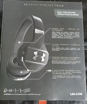 JBL headphones for Sale in Bowie, MD