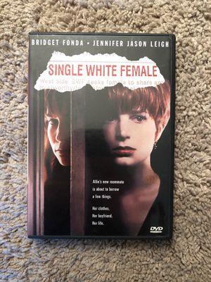 Single White Female for Sale in Tampa, FL