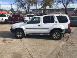 2000 nissan externa for Sale in Dallas, TX