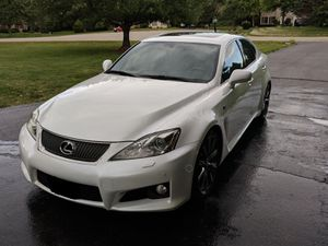 2008 Lexus ISF for Sale in Fresno, CA