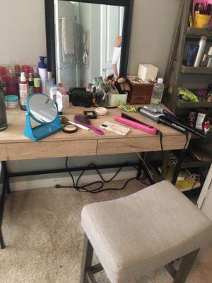 Vanity / desk for Sale in Kyle, TX