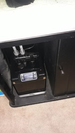 Fluval G7 caniester filter cheap! for Sale in Modesto, CA