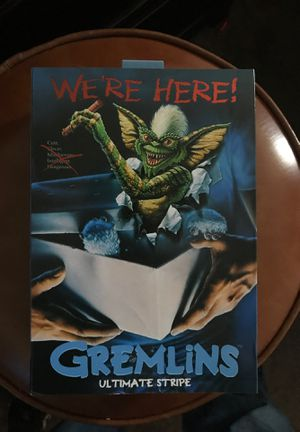 Gremlins action figure for Sale in Cudahy, CA