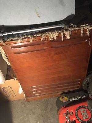Leslie Organ Speaker for Sale in Milton, WA