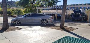 "21"" Audi RS7 Factory Wheels for Sale in Oceanside, CA"