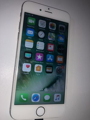 iPhone 6 SALE!! 128 GB for Sale in Kissimmee, FL