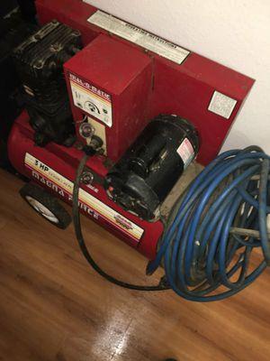 Commercial air compressor for Sale in Stockton, CA