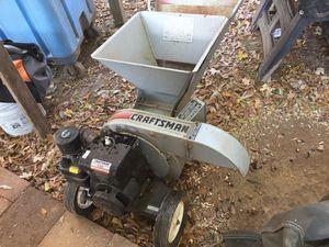 Mulching Machine for Sale in Simpsonville, SC