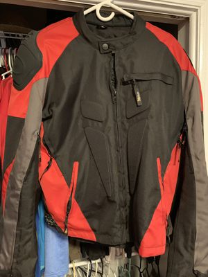 X element Motorcycle Riding Jacket for Sale in Rome, GA