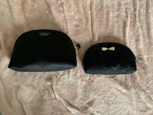 mini VS makeup bags for Sale in Wichita, KS