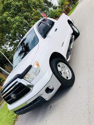 2007 TOYOTA TUNDRA .. for Sale in Miami, FL