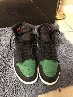 jordan 1 retro pine green size 10.5 me for Sale in Tampa, FL