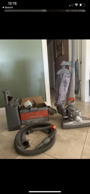 Kirby Sentra vacuum for Sale in Garden Grove, CA