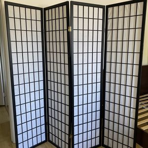 Room Divider for Sale in Atherton, CA