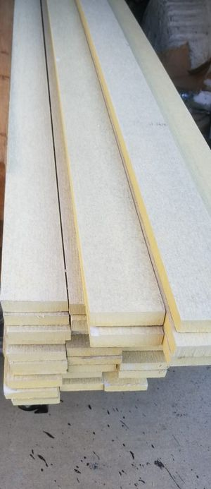 1×4×12 cement trim for Sale in Irving, TX