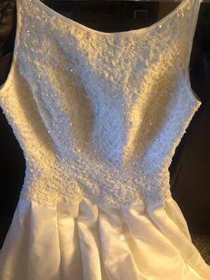 Wedding dress for Sale in Wahneta, FL
