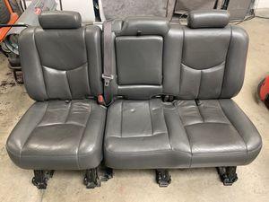 Silverado rear seat for Sale in Ontario, CA