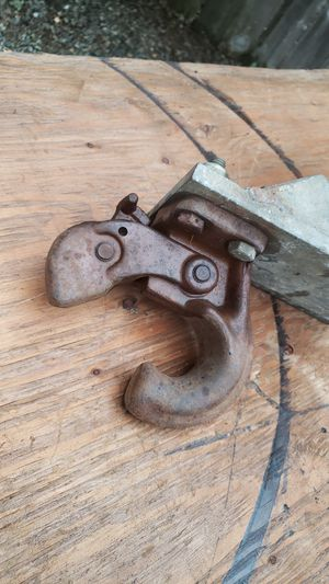 Pintle hitch for Sale in Milton, WA