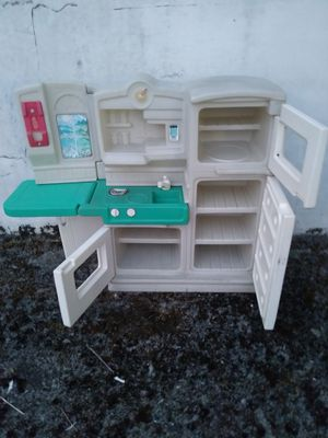 Kids kitchen for Sale in Portland, OR