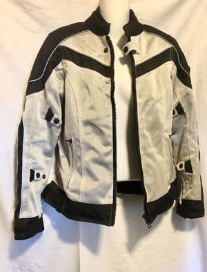 BILT Women's Padded Motorcycle Jacket Size XS for Sale in Los Angeles, CA