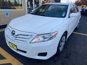 2010 Toyota Camry for Sale in Federal Way , WA