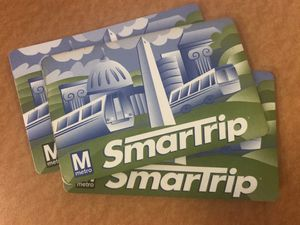 SmarTrip Loaded Cards for Sale in Silver Spring, MD