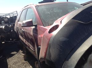 2008 GMC Acadia for parts only for Sale in San Diego, CA