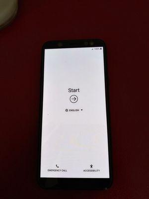 Samsung Galaxy A6 for Sale in Troy, MI