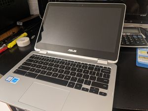 ASUS Chromebook Flip C302 for Sale in Vancouver, WA