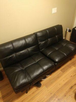 Adjustable futon for Sale in Glendale, AZ